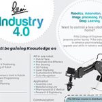 Pillai College Industry 4.0